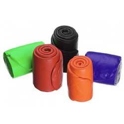 Styrene butadiene Rubber (SBR), Nitrile Rubber (NBR), Ethylene Propylene Rubber (EPDM), Fluoro Rubber (FKM/FPM/Viton), PolyUrethane (PU),  Silicone Rubber (FDA Food Safe)
