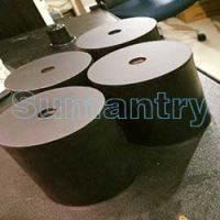 karet mounting silinder